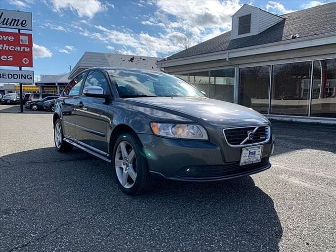 Volvo  S40 R-Design, AWD, Automatic